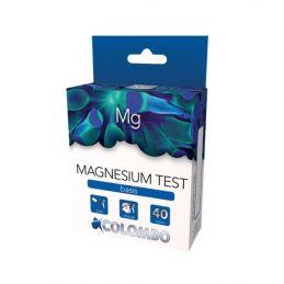 Magnesium Test Colombo Marine