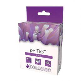 pH Test Colombo Marine