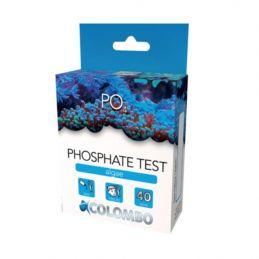 Phosphate Test Colombo Marine
