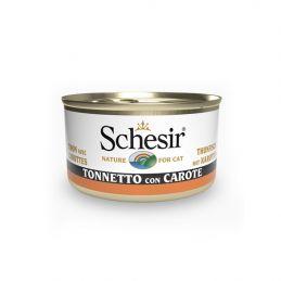 Schesir Exotic thon & carotte SCHESIR 8005852615299 Autres terrines