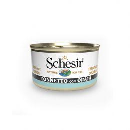 Schesir Ocean thon & daurade SCHESIR 8005852615213 Autres terrines