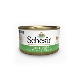 Schesir Country poulet & crevettes