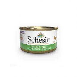 Schesir Country filet de poulet SCHESIR 8005852750129 Autres terrines