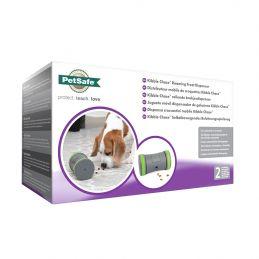 Distributeur mobile de croquettes PetSafe