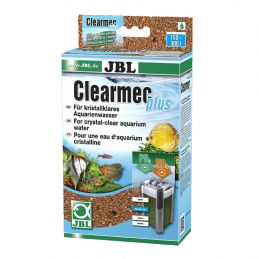 JBL ClearMec Plus JBL 4014162623959 Anti algues, nitrates et phosphates