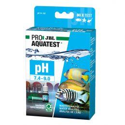 JBL ProAquaTest pH 7.4-9.0 JBL 4014162241054 Test d'eau
