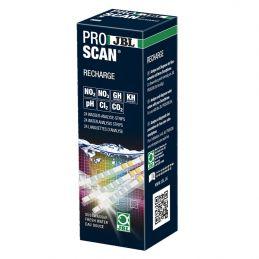 Recharge JBL Pro Scan JBL 4014162254214 Test d'eau
