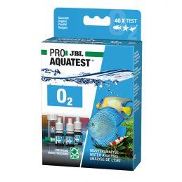 JBL O2 Oxygène ProAquaTest JBL 4014162241122 Test d'eau