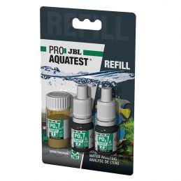 JBL Recharge PO4 Phosphate ProAquaTest Sensitiv JBL 4014162241283 Test d'eau