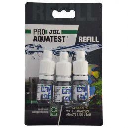 JBL Recharge Mg/Ca Magnesium/Calcium ProAquaTest JBL 4014162241375 Test d'eau