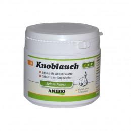 Ail en poudre Anibio Knoblauch ANIBIO 4025332772179 Compléments alimentaires