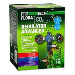 JBL Proflora CO2 regulator advanced JBL 4014162646712 Kit CO2