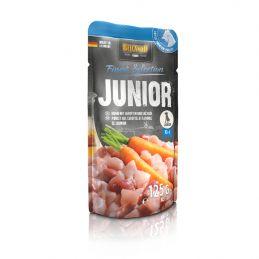 Pâté pour chien Belcando Finest Selection Junior