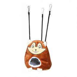 Abri suspendu pour les hamsters TRIXIE 4011905627854 Jouet