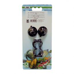 JBL 2 ventouses + 2 crochets (23mm) pour ProTemp