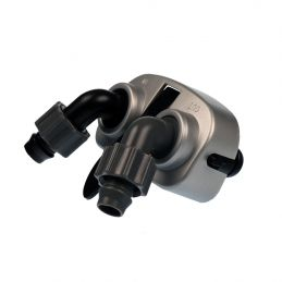 JBL Bloc de raccordement tuyaux CP e402/702/902 (6029600)