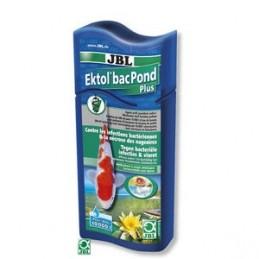 JBL Ektol Bac Pond Plus 500 ml JBL 4014162009128 Soins des poissons
