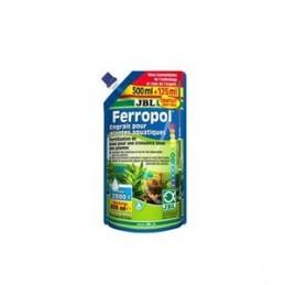 JBL Ferropol (recharge) JBL 4014162021151 Engrais