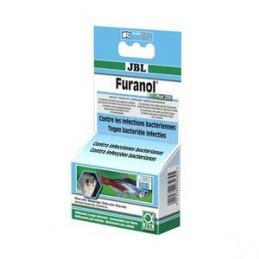 JBL Furanol Plus 250 JBL 4014162034625 Soins des poissons