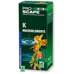 JBL ProScape K Macroelements JBL 4014162211200 Engrais