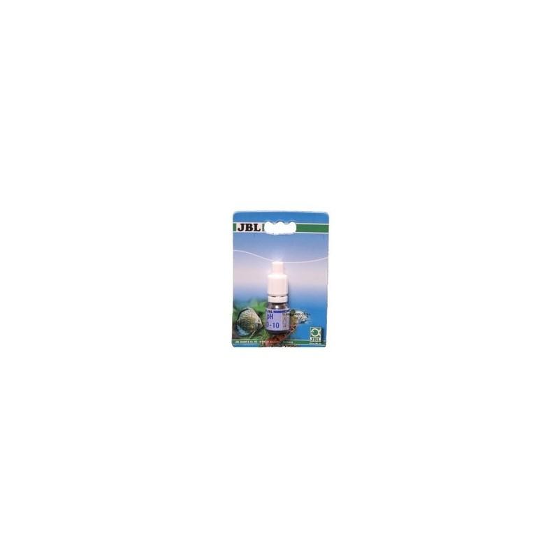 Recharge JBL PH (3,0 10,0) JBL 4014162253439 Test d'eau