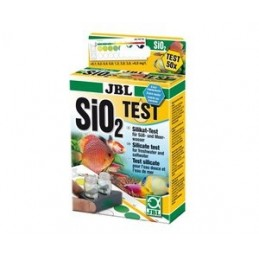 JBL Silicate Test Set JBL 4014162253538 Test d'eau