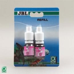 Recharge CO2 Direct JBL 4014162254177 Test d'eau