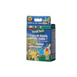 JBL PondCheck JBL 4014162280152 Test d'eau