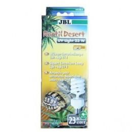 Jbl Reptil Desert UV light 23 W JBL 4014162618528 Néon et fluocompact