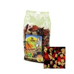 Mélange de Nibbles JR Farm JR FARM 4024344048685 Friandise & Complément