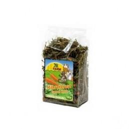Fanes de carottes JR Farm JR FARM 4024344071058 Friandises