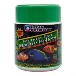 Ocean Nutrition 'Fomule 2' granulés marins OCEAN NUTRITION 098731092500 Eau de mer