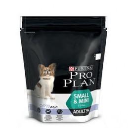 Pro Plan Small & Mini Adult 9+ 700g