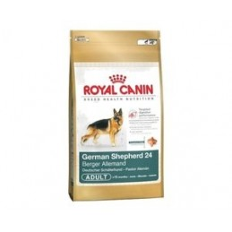 Royal Canin Berger Allemand 12 kg ROYAL CANIN 3182550715744 Croquettes Royal Canin