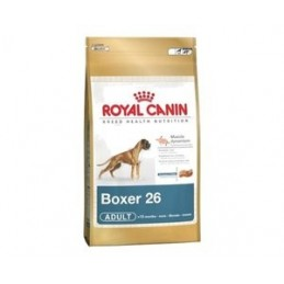 Royal Canin Boxer 12 kg ROYAL CANIN 3182550719766 Croquettes Royal Canin