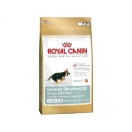 Royal Canin Berger Allemand Junior 3 kg ROYAL CANIN 3182550724142 Croquettes Royal Canin