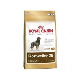 Royal Canin Rottweiler Adult 12 kg ROYAL CANIN 3182550736060 Croquettes Royal Canin