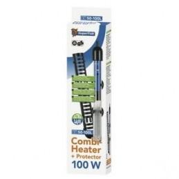 SuperFish Combi Heater 100W SUPERFISH 8715897029981 Chauffage, refroidisseur