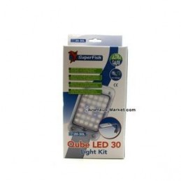 Superfish Qube LED 30 SUPERFISH 8715897188640 Eclairage LED