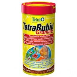 TetraRubin Granules TETRA 4004218132054 Exotiques