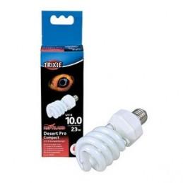 Trixie Lampe Desert Pro compact 10.0 TRIXIE 4011905760353 Ampoule