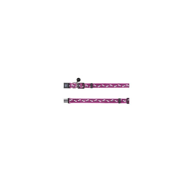 Collier pour Chat Trixie avec système Snap & Easy TRIXIE 4011905041469 Colliers