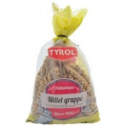 Tyrol Millet en grappe 1kg TYROL 3281011401056 Grande Perruche, Perroquet