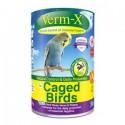Verm X graines pour oiseaux en cage