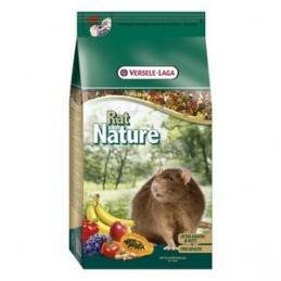 Rat Nature 2,5 kg Versele Laga VERSELE LAGA 5410340613719 Alimentation