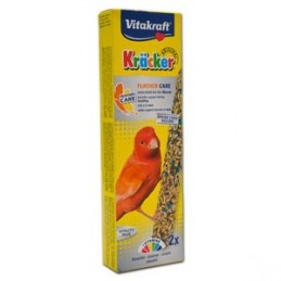 Vitakraft Kräcker Canaris aide mue VITAKRAFT VITOBEL 4008239212214 Canaris