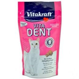 Friandise pour Chat Vitakraft Vita Dent VITAKRAFT VITOBEL 4008239242044 Friandises