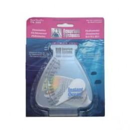 Aquarium systems Densimètre SeaTest TK 505 AQUARIUM SYSTEMS 3443980185041 Test d'eau
