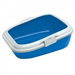 Bac à litière pour chat Ferplast Moderna FERPLAST 8010690048086 Maisons de toilette et bacs