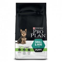 Pro Plan Small & Mini Puppy 7kg PRO PLAN 7613035123366 Croquettes ProPlan